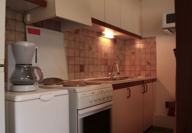 Appartement in Agde - Appartement Grau d'Agde (code 2.33)