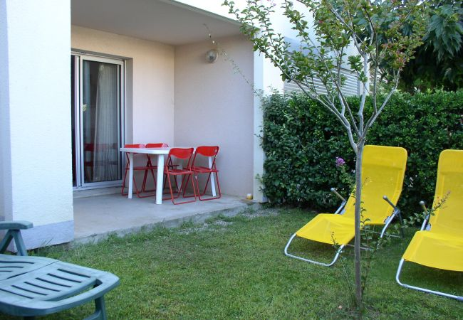 Appartement in Agde - Appartement Cap d'Agde (code 3.22)